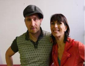 Anne-Helene & Bernard Cavasa