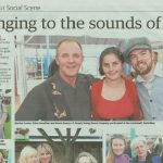 dunsborough swings to sound of jazz