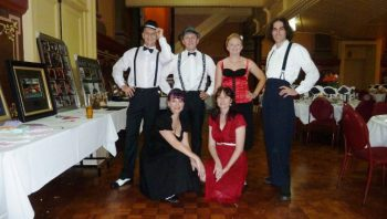 fremantle charity kids ball 2011